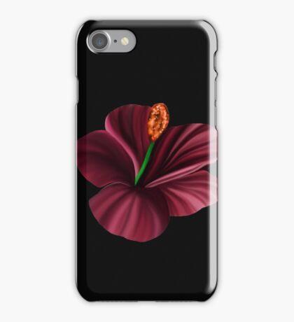 Best Fantasy Flower 2 iPhone Case/Skin