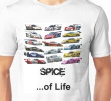Spice of Life Unisex T-Shirt
