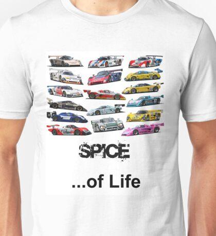 Spice of Life Unisex T-Shirt