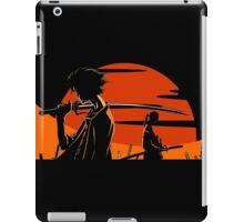Samurai Champloo iPad Case/Skin