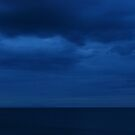 Blue Horizon by Paul Finnegan