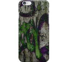 Graffiti Nation iPhone Case/Skin