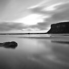 Huntcliff Saltburn by Phillip Dove