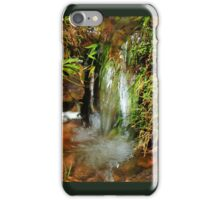 Small Things have Beauty too.  iPhone Case/Skin