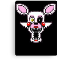 Five Nights at Freddy's Mangle Canvas Print