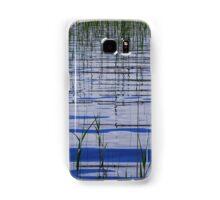 Water & Reeds Samsung Galaxy Case/Skin