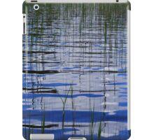 Water & Reeds iPad Case/Skin