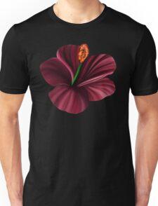 Best Fantasy Flower 4 Unisex T-Shirt