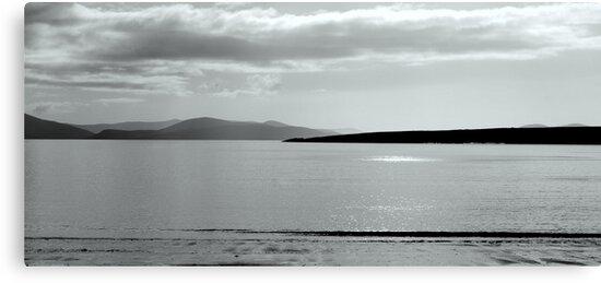 Sea View by Paul Finnegan