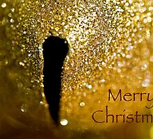 Christmas Bell by Carol Ritchie