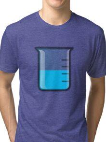 Beaker Science Tri-blend T-Shirt