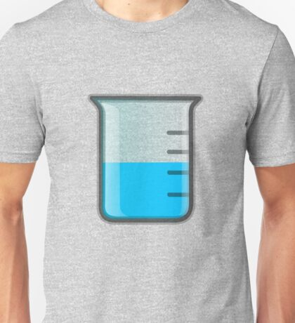 Beaker Science Unisex T-Shirt