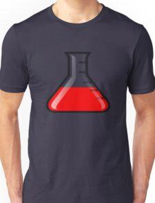Flask Science Unisex T-Shirt