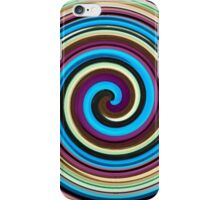 Twisted Reality iPhone Case/Skin