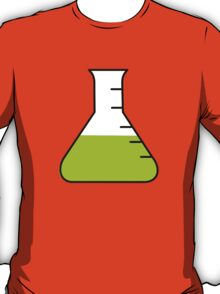 Flask Science T-Shirt