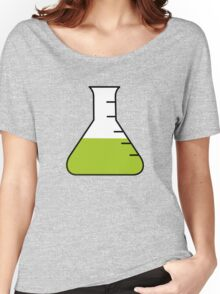 Flask Science Women's Relaxed Fit T-Shirt