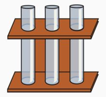 Chemistry Tubes by TiMaN