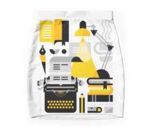 Creative Writing Pencil Skirt