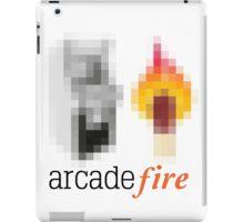 PixelRock: Arcade Fire iPad Case/Skin