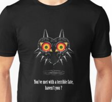 Majora's mask Tears Unisex T-Shirt