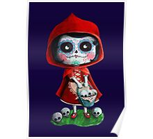 Dead Red Riding Hood Poster
