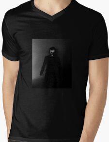 Come At Me Bro Mens V-Neck T-Shirt