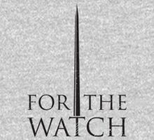 For the Watch by dsmithonline