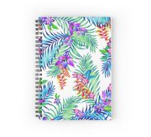 Hey, June Spiral Notebook