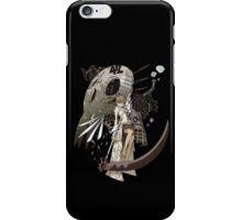 Soul Eater - Maka Albarn iPhone Case/Skin