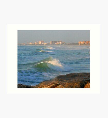 Ocean/Sea Art Print
