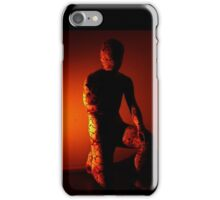 Cracked To The Bone iPhone Case/Skin