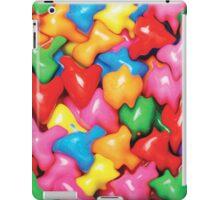 Rainbow Gum iPad Case/Skin