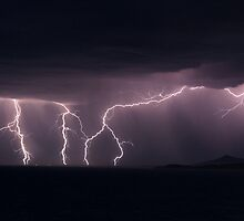 Light Show  by Kane  Hardie