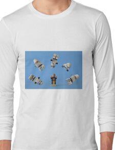 Old Ben Long Sleeve T-Shirt