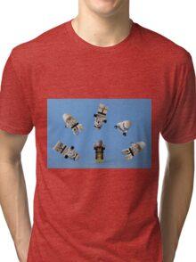 Old Ben Tri-blend T-Shirt