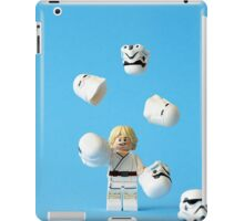 """Roll up! Roll up!"" iPad Case/Skin"