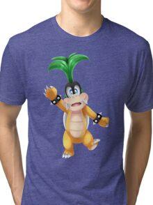 Iggy Koopa Tri-blend T-Shirt