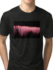 Dark River Tri-blend T-Shirt