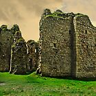 Thirlwall Castle  by Bootkneck