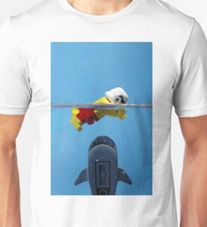 Star-Jaws Unisex T-Shirt