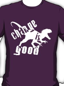 Indominus Rex - Jurassic World T-Shirt