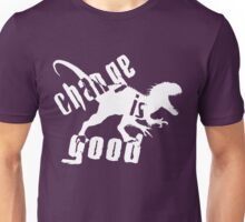 Indominus Rex - Jurassic World Unisex T-Shirt