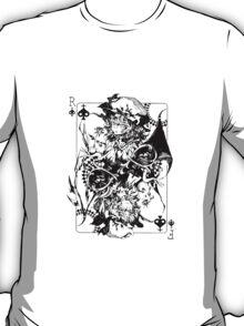 Touhou - Flandre Scarlet & Remilia Scarlet T-Shirt