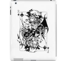 Touhou - Flandre Scarlet & Remilia Scarlet iPad Case/Skin