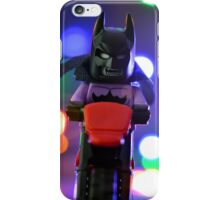 Batzarro Bike iPhone Case/Skin