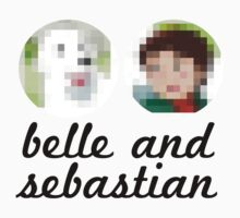 PixelRock: Belle and Sebastian by FestCulture