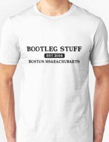 """Bootleg Stuff """"""""""""Official"""""""""""""""" Unisex T-Shirt"""