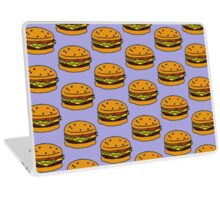 burger(s) Laptop Skin