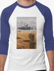 Fantastic Mr. Fox Men's Baseball ¾ T-Shirt