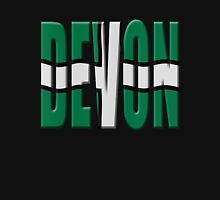 Devon flag Unisex T-Shirt